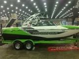 2014 lime green moomba mojo