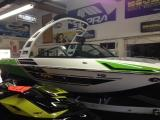 New 2014 Moomba Mondo Lime Green