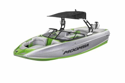 Moomba Ski Boats, Wake Board Boats and Wake Surfing Boats - Kentucky