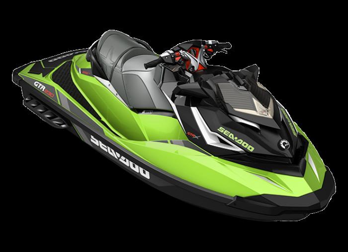2017 GTR-X 230