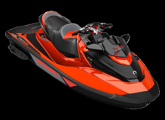 2017 RXT-X 300