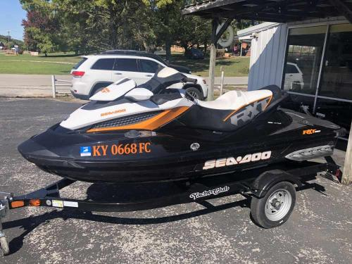 2012 Sea-Doo RXT 260