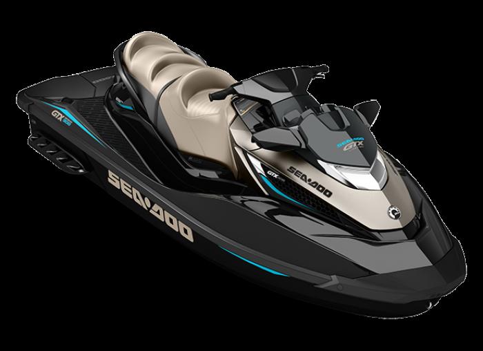 2017 GTX Limited 300