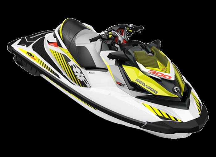 2017 RXP-X 300
